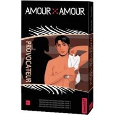 Amour X Amour Provocateur