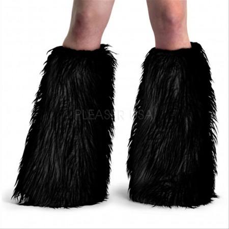 Yeti Boots schwarz