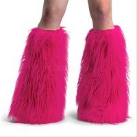 Yeti Boots pink