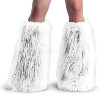 Yeti Boots weiss