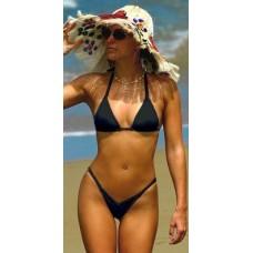 Brazil Bikini schwarz