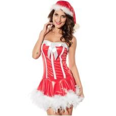 Santa Kostüm